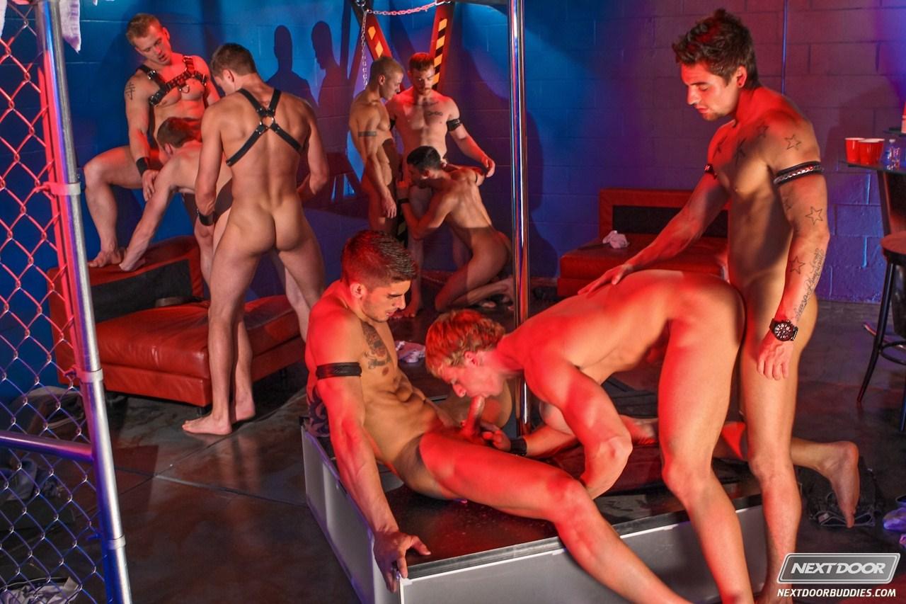 Смотреть гей вечеринка становились