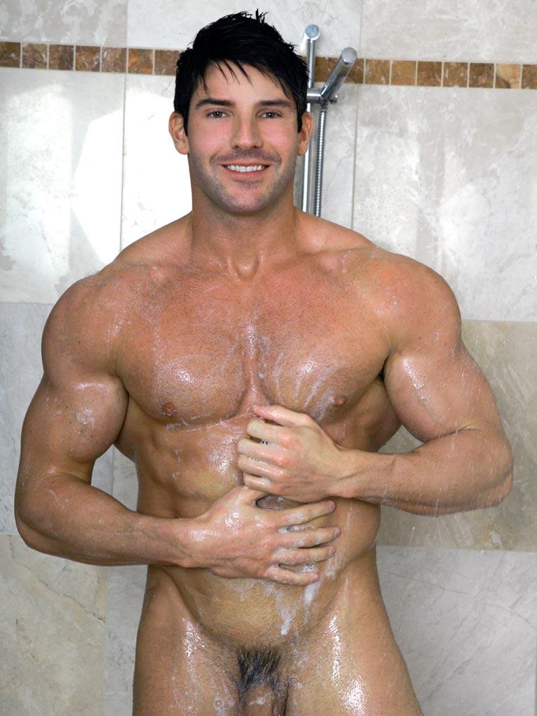 фото голых моделей геев