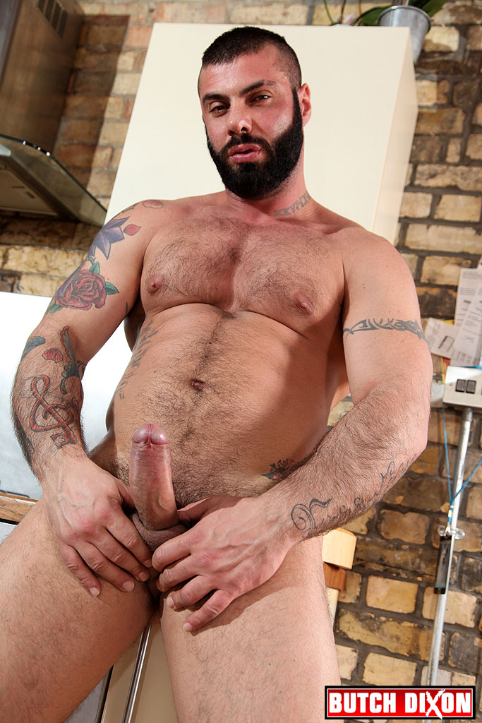 Gay Hairy Muscle Porn Videos & Sex Movies