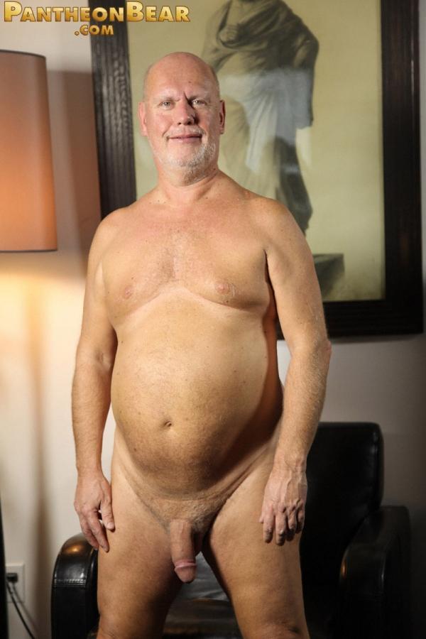 стыдливым голые толстые мужики фото такая