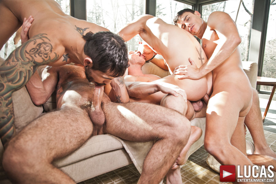 free gay bareback orgy hd movies