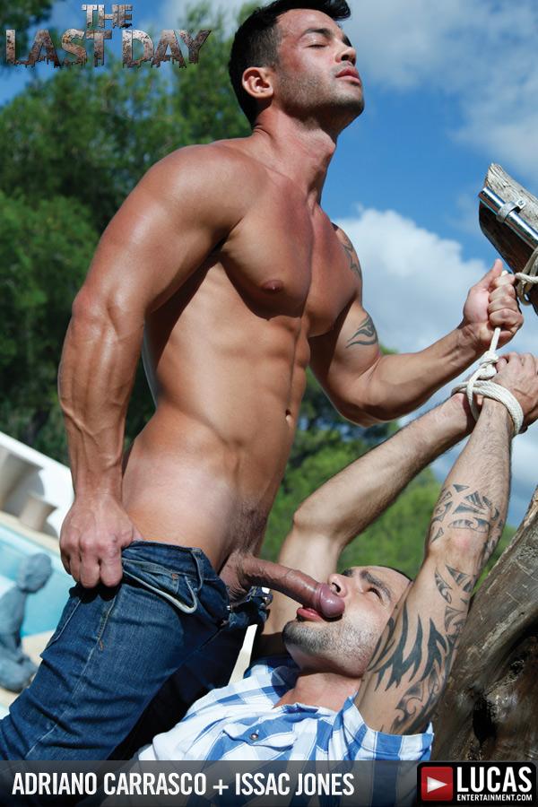 Classic american bondage photos