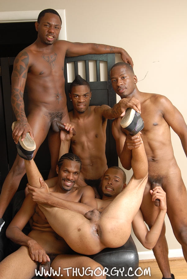 Ebony group sex galleries