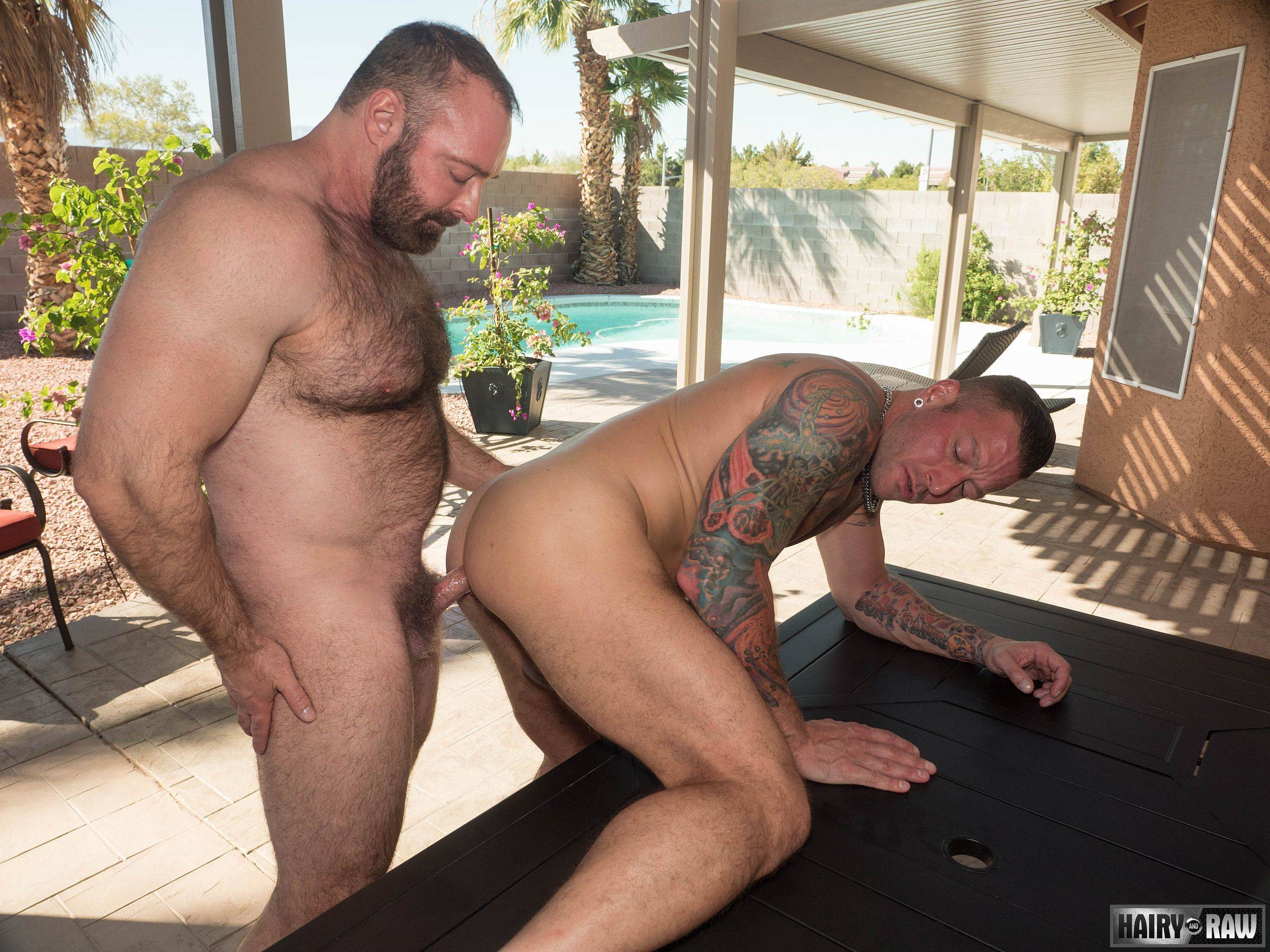 dominant mature alpha male gay tubes