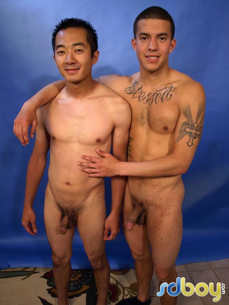 Japanese nude men gay