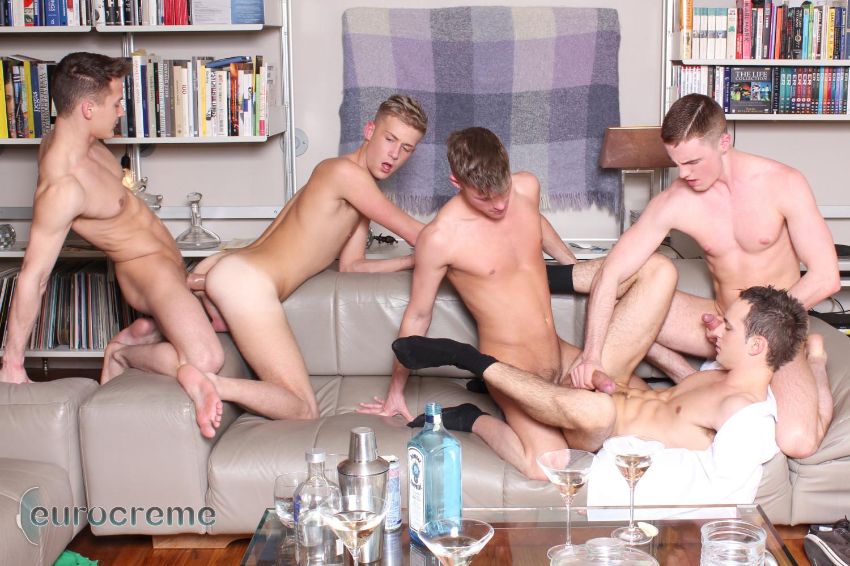 Порно группа оргия 1 фотография
