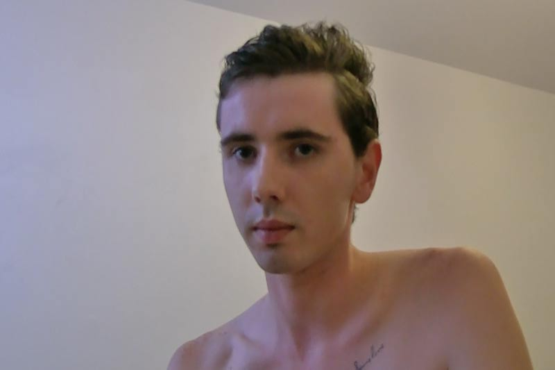 Muscle gay Transgender sex changes